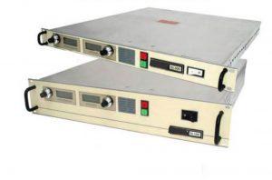 HV Rack Power Supply